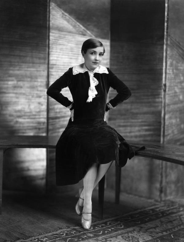 Bessie Love, 1925