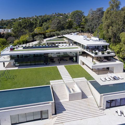 Trust Us: You Want to See Inside Beyoncé and Jay-Z's New $88 Million Home