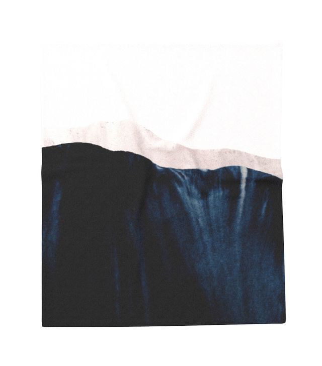 Patternization Igneous Rocks Throw Blanket