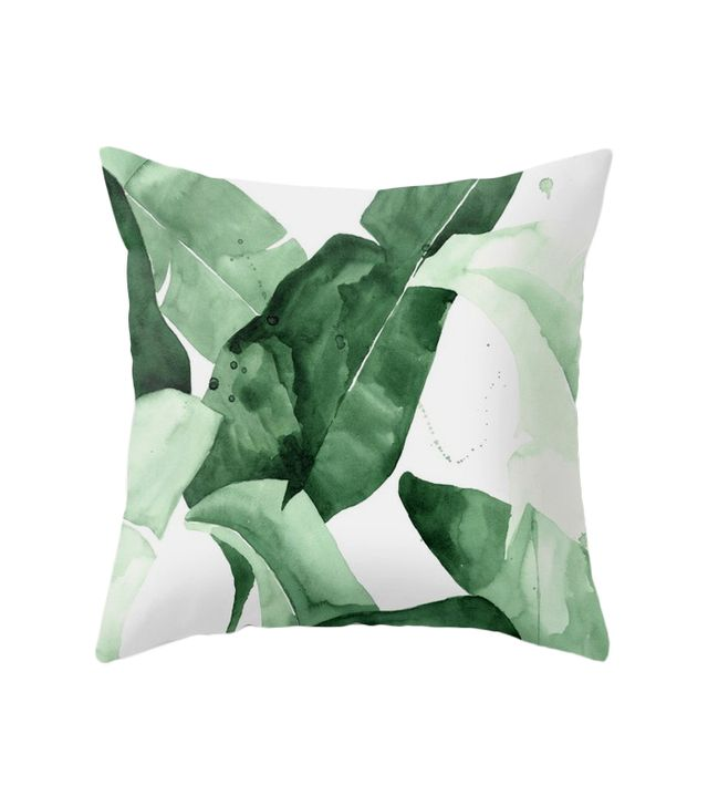 The Aestate Beverly II Throw Pillow Cover