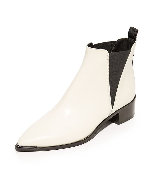 Jensen Chelsea Boots
