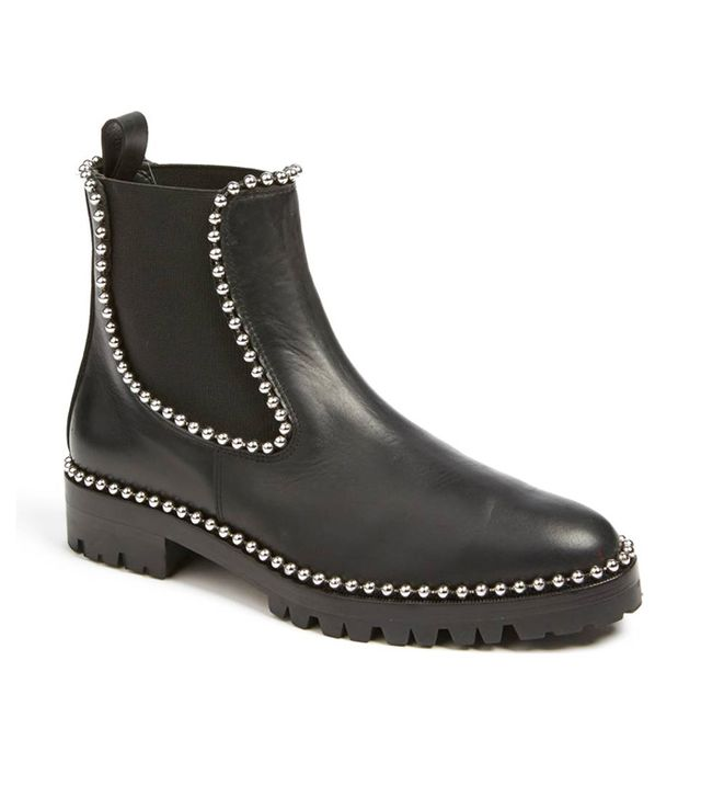 Spencer Chelsea Boot