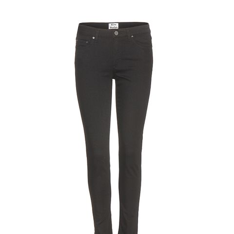 Skin 5 Skinny Jeans