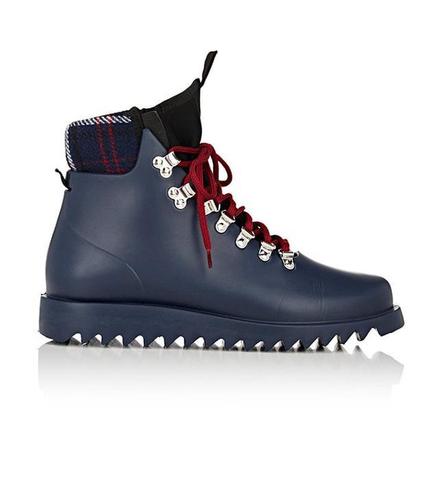 Women's Neoprene-Insert Rain Boots