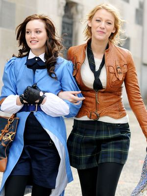 The Gossip Girl Cast Just Revealed Juicy Show Details We Never Knew