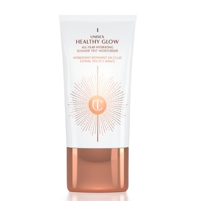 Unisex Healthy Glow