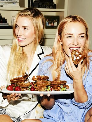 A Day in the Life: Sakara Life's Co-Founders on Their Favourite Healthy Rituals