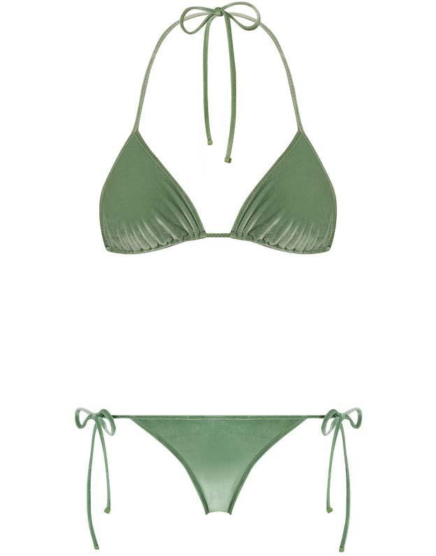 Triangl Marina Bikini