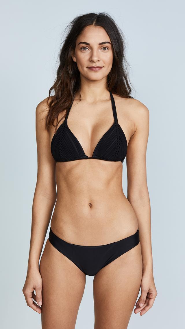 Isla Triangle Bikini Top