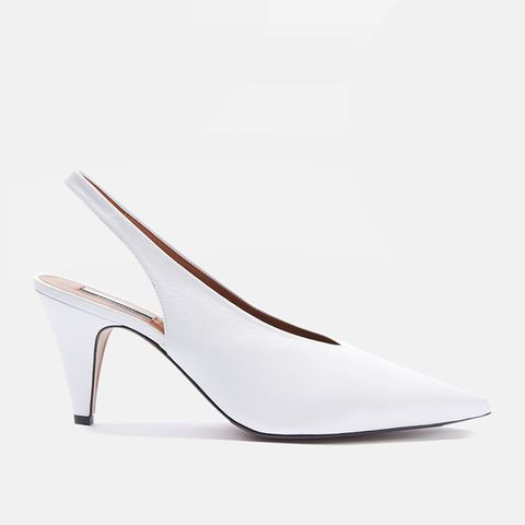 Jemma Court Shoes
