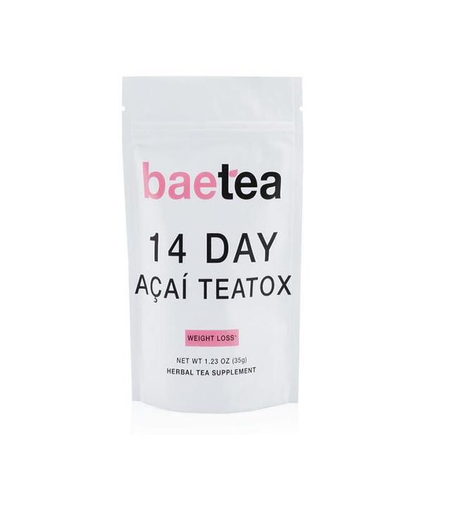 Baetea 14 Day Açaí Teatox