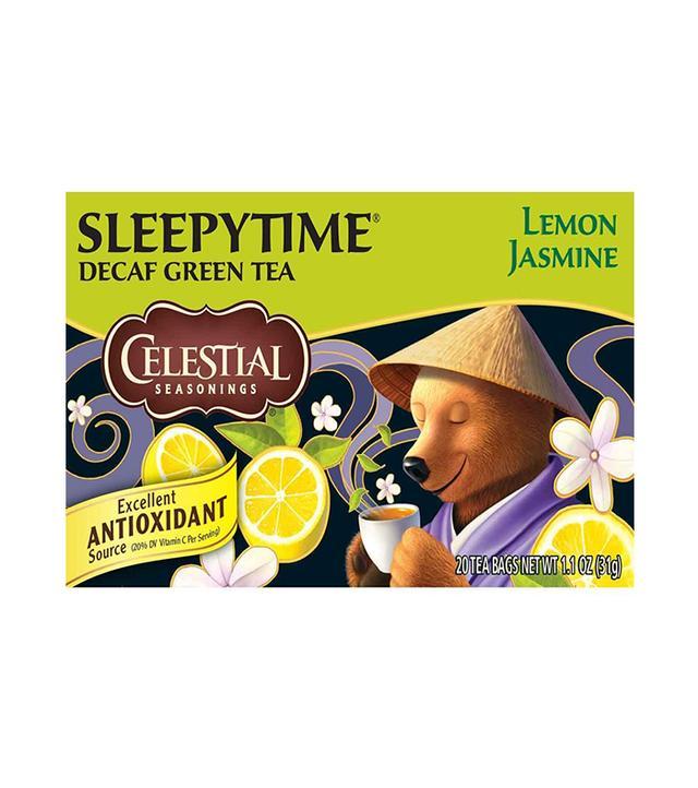Celestial Seasonings Sleepytime Decaf Green Tea