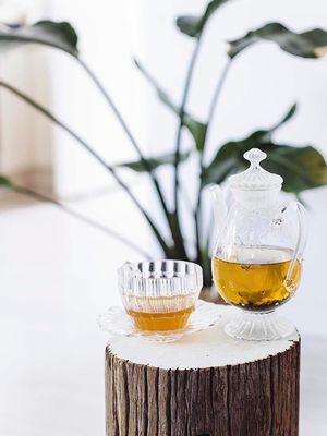 In Case You Were Wondering, These Are the 9 Best Detox Teas Out There