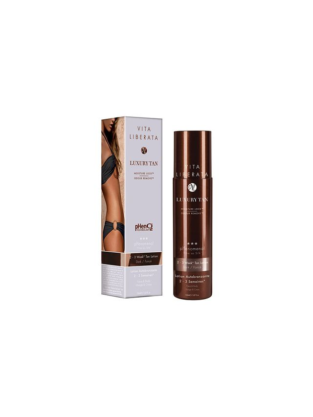 Vita Liberta Luxury Tan pHenomenal Lotion Medium