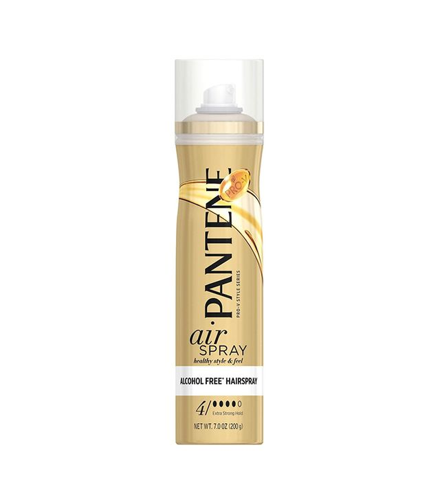 Pantene Airspray Hairspray - best hair sprays