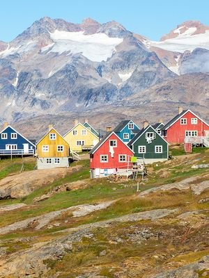 We're Calling It: Greenland Is the New Iceland—Here's Why