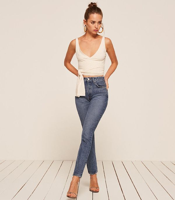 Skinny French Jean