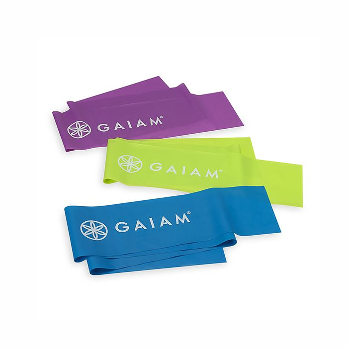 Resistance Bands by Gaiam