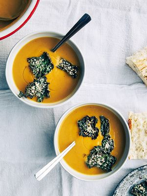 4 Soups for Fall That Will Make You Want to Grab a Spoon Right Now