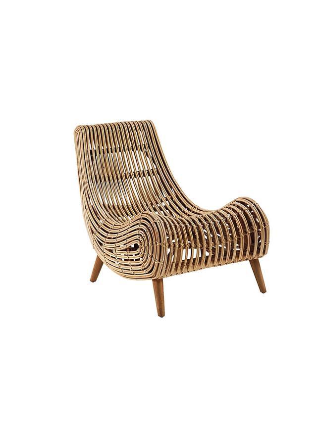 Vida & Co Celestino Occasional Chair
