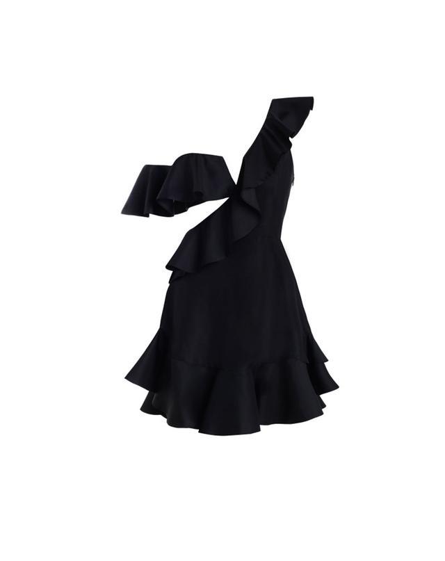 Zimmermann Rife Flounce Dress