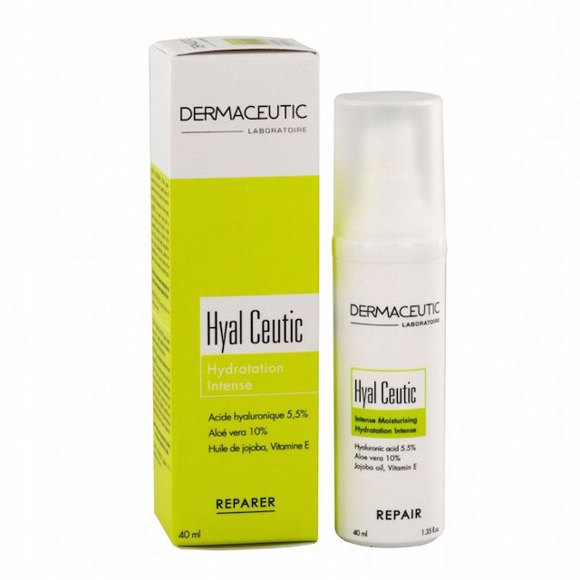 Dermaceutic Hyal Ceutic Intense Moisturizer