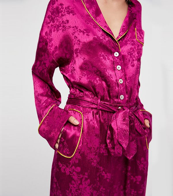 So So Chic Romper by Intimately at Free People