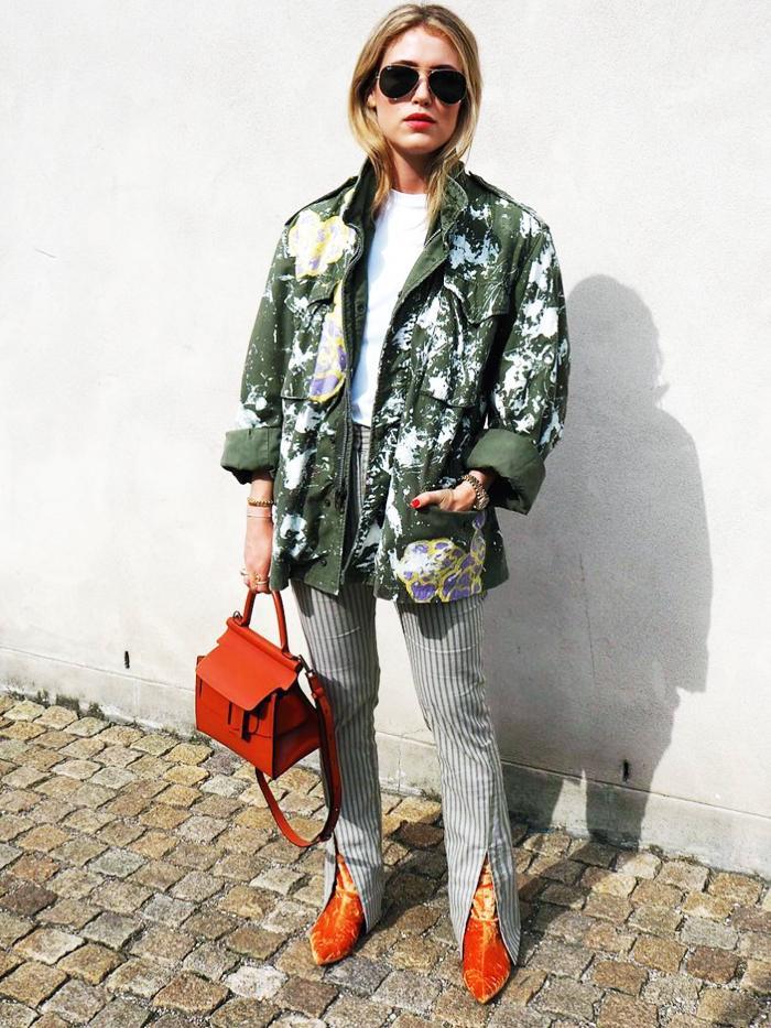 Boyy bag: Annabel Rosendahl