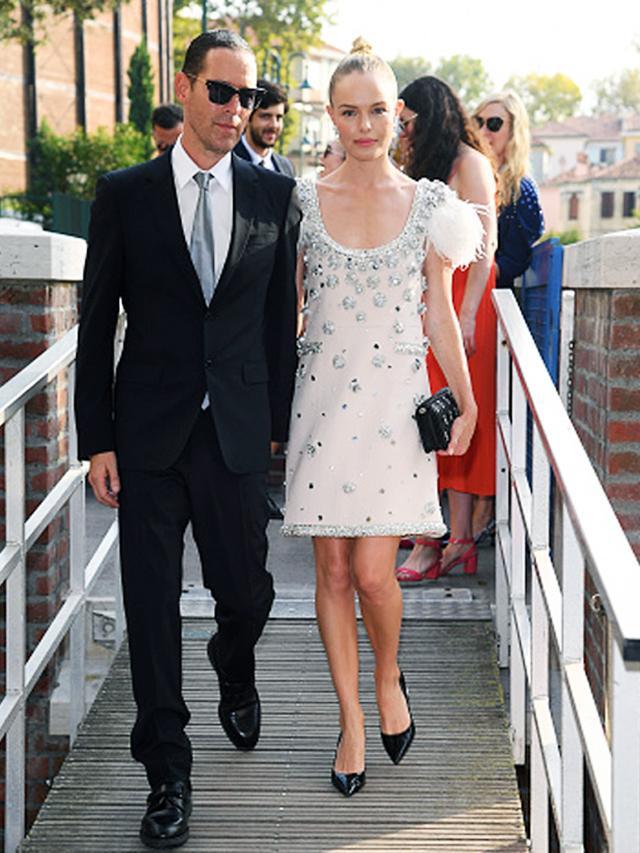 Venice Film Festival 2017: Kate Bosworth