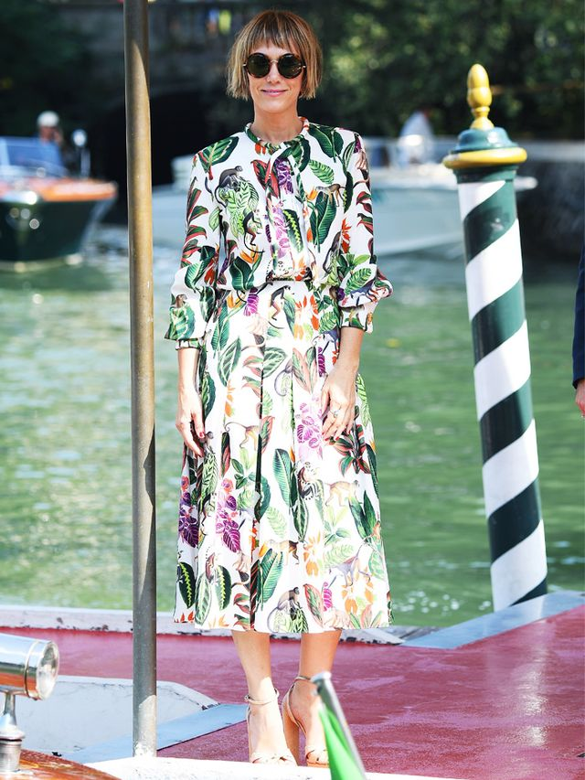 Venice Film Festival 2017: Kristen Wiig