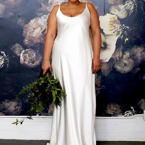 The Lucinda Dress