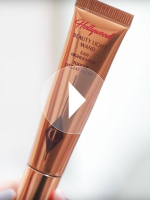 New & Now: Charlotte Tilbury Contour and Highlight Wands