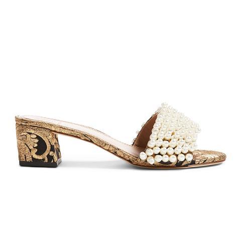 Tatiana Slide Sandals