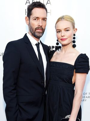 Kate Bosworth Celebrated Her Anniversary With the Cutest Photo