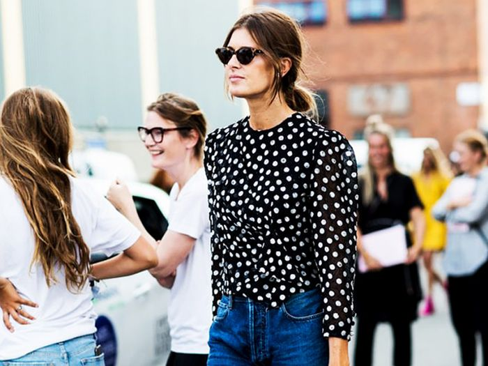 The Latest Street Style Fashion Moments
