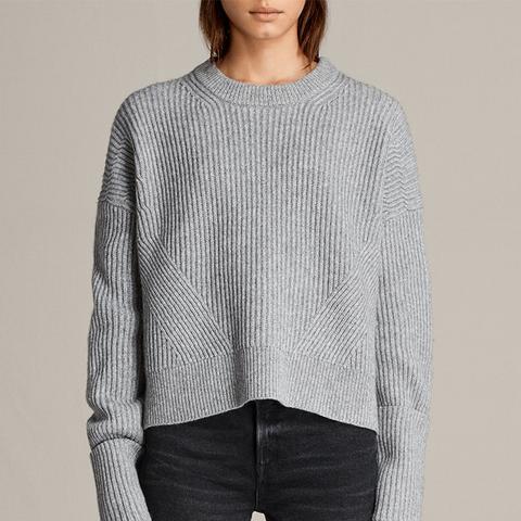 Pierce Crew Sweater