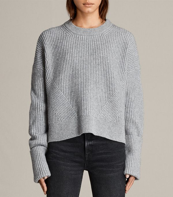 The 20 Coziest Oversize Sweaters for Fall | WhoWhatWear