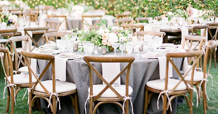 Found: The 5 Best Places To Register For Weddings