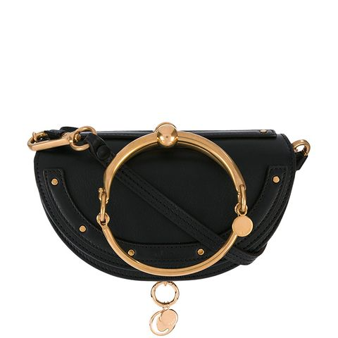 Nile Mini Clutch Bag