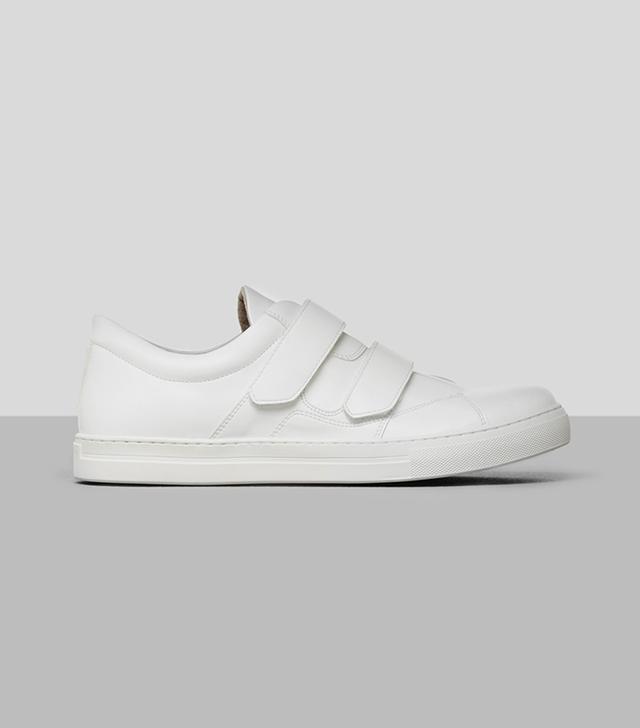 Kenneth Cole New York Double Flip II Low Top Sneakers