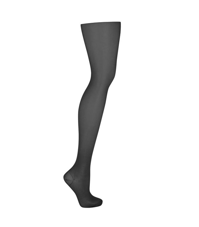 Rachel Green style: Wolford Miss W 30 Denier Support Tights