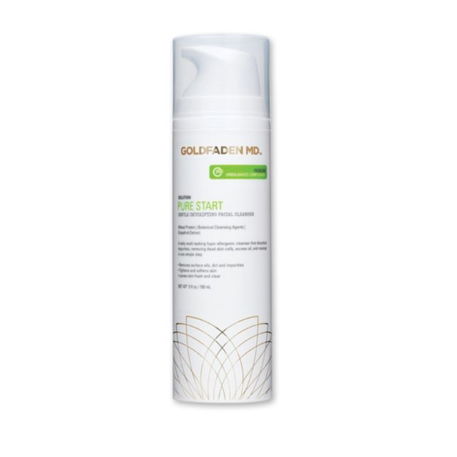 Goldfaden MD Pure Start Detoxifying Facial Cleanser