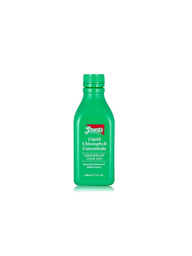 Grants Liquid Chlorophyll Concentrate
