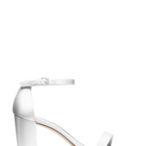 The Nearlynude Sandals
