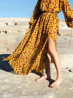 We're Calling It: These Are the Mango Dresses Every Fashion Blogger Will Snap Up