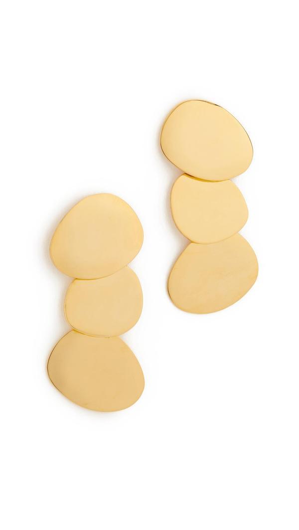 Goldsworthy Earrings
