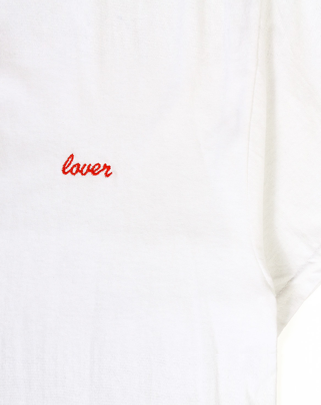 Double Trouble Lover Tee
