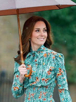 So Kate Middleton Has Hyperemesis Gravidarum Again, But What Actually Is It?