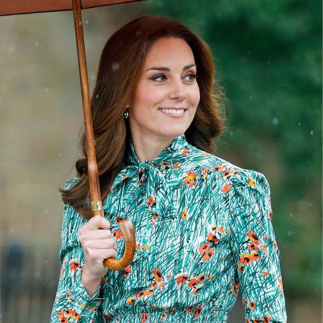 So Kate Middleton Has Hyperemesis Gravidarum Again, But What Actually Is It?