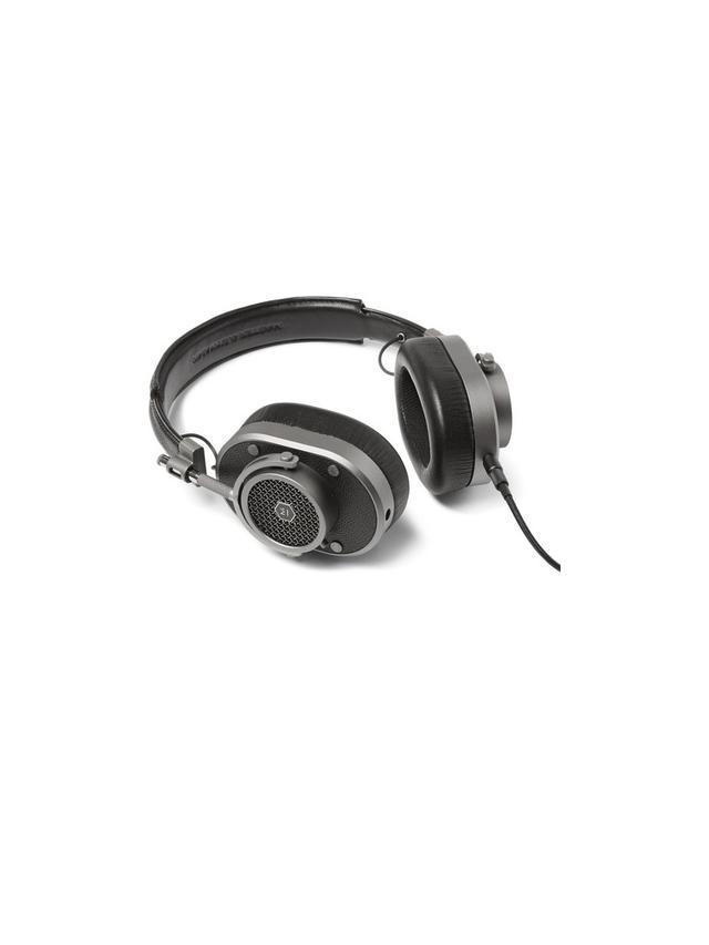 Master Dynamic MH40 Leather Over-Ear Headphones